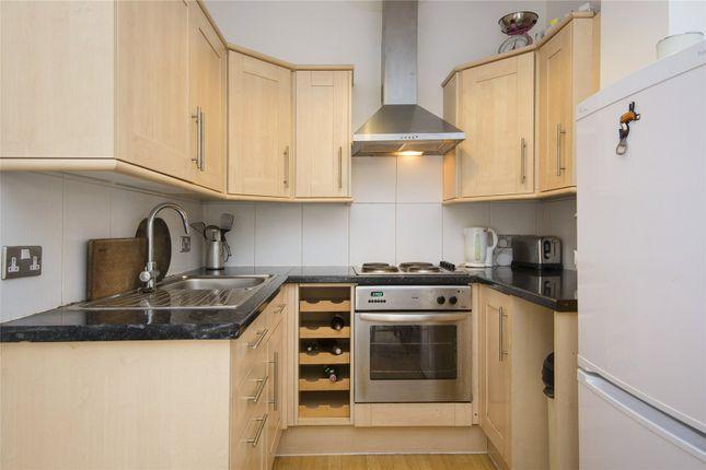 Kitchen of Farleigh Road, London N16