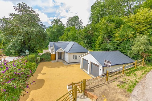 Thumbnail Bungalow for sale in Nethern Court Road, Woldingham, Caterham