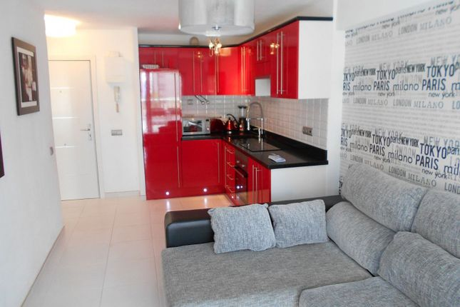 1 bed apartment for sale in Calle Lepanto, Levante Beach, Benidorm