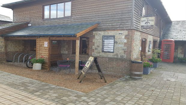 Thumbnail Commercial property for sale in Station Road, Smeeth, Ashford