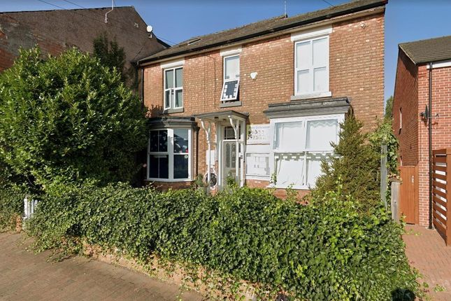 Thumbnail Detached house to rent in City Road, Beeston