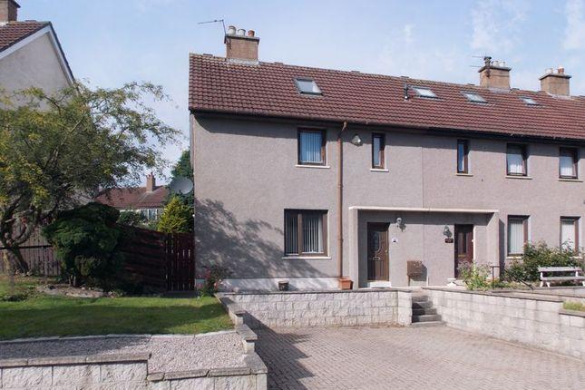 Thumbnail Property for sale in Craigievar Crescent, Aberdeen
