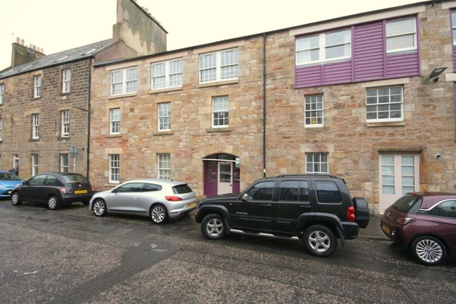 Thumbnail Flat for sale in Croft Street, Dalkeith