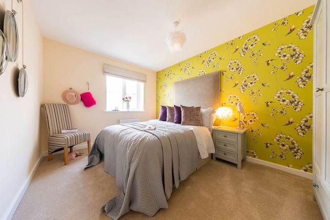 Thumbnail Detached house for sale in Sea King Close, Bickington, Barnstaple