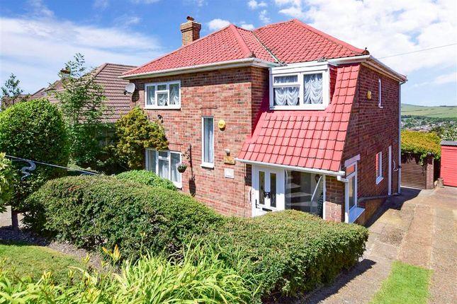 Front Elevation of Lyminster Avenue, Hollingbury, Brighton, East Sussex BN1