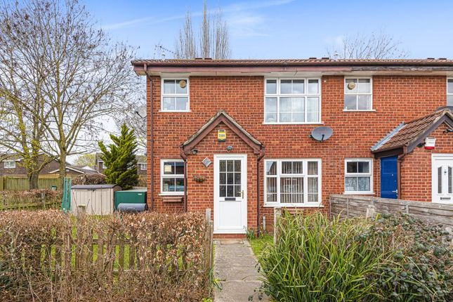 1 bed maisonette for sale in Abingdon, Oxfordshire OX14