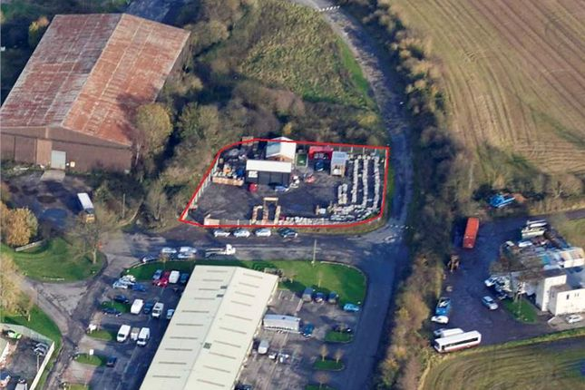 Land to let in Unit 14, Marston Moor Business Park, York, North Yorkshire