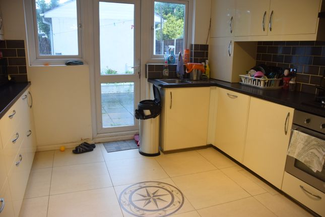 Thumbnail Semi-detached house to rent in Manor Farm Road, Wembley / Alperton