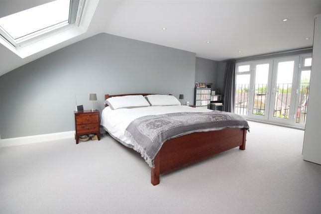 Thumbnail End terrace house for sale in Clevedon Road, Penge, London