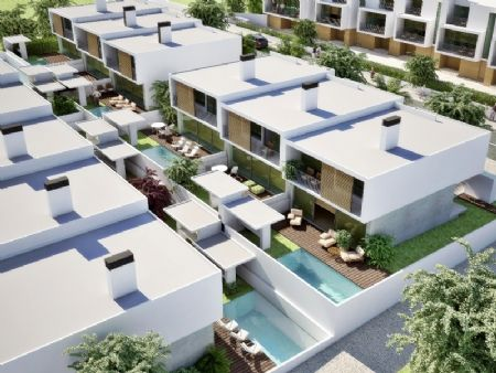 Image 4 Building Plot - Blue Coast, Sesimbra (Ap226)