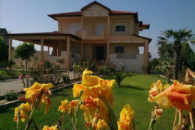 Villa for sale in Kallithea, Pieria, Gr