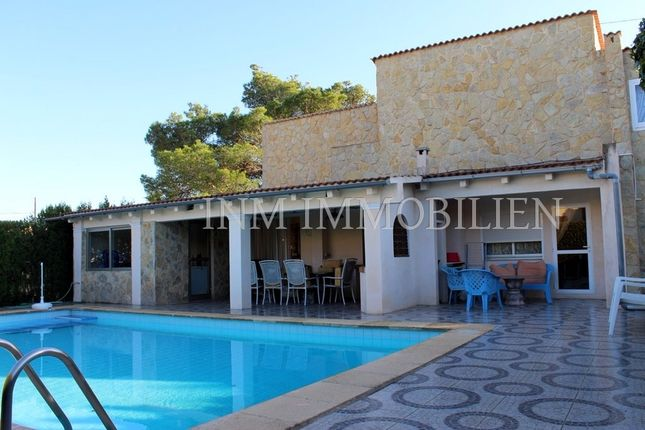Thumbnail Villa for sale in 07609, Bahia Grande, Spain