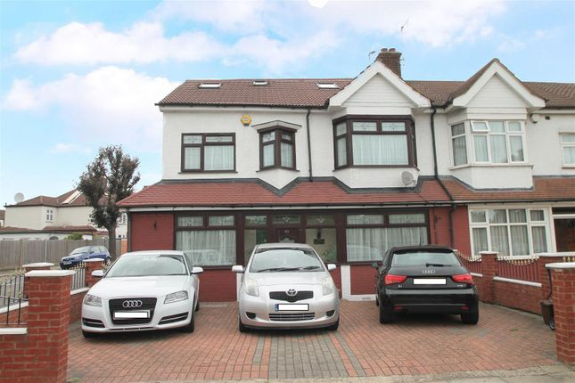 Thumbnail Property for sale in North Circular Road, London