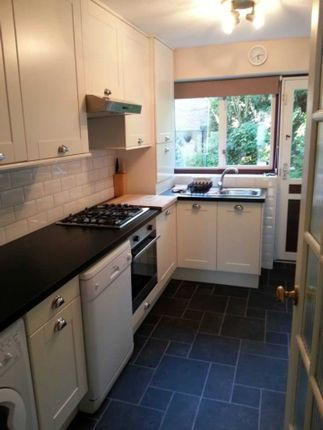 Thumbnail Semi-detached house to rent in Teddington Close, Canterbury