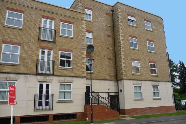 Thumbnail Flat to rent in Dickens Heath Road, Dickens Heath, Solihull