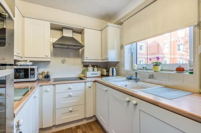 Kitchen of Homesmith House, St. Marys Road, Evesham, Worcestershire WR11