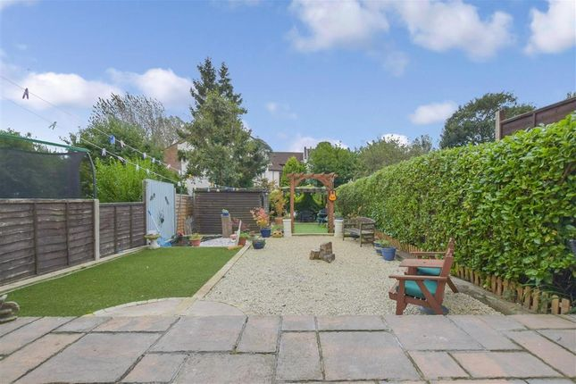 Thumbnail Semi-detached house for sale in Stakes Road, Waterlooville, Hampshire