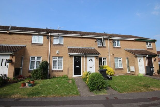Thumbnail Property to rent in Staples Close, Clevedon