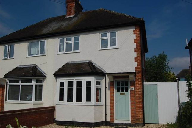 Semi-detached house in  Ridley Road  Cowley  Oxford  Oxford