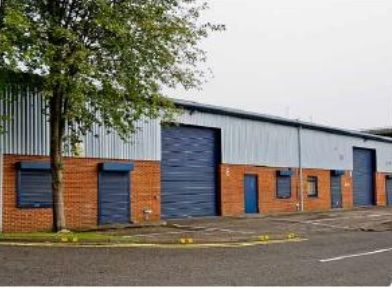 Thumbnail Industrial to let in Inchinnan Road, Paisley