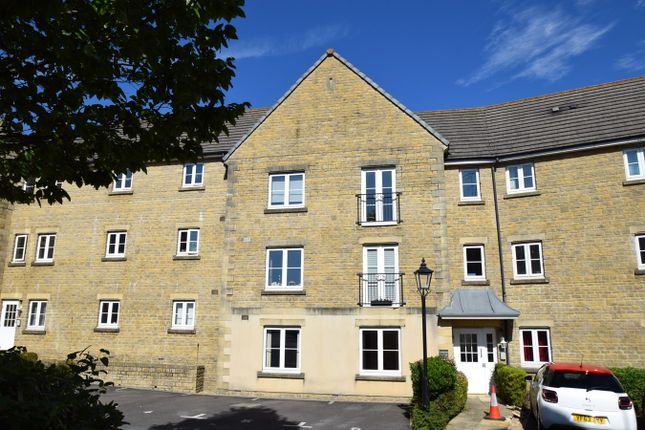 Beechwood Close, Nailsworth, Stroud GL6