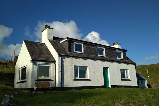Thumbnail Cottage for sale in Caberfeidh, 312, Culkein, Drumbeg