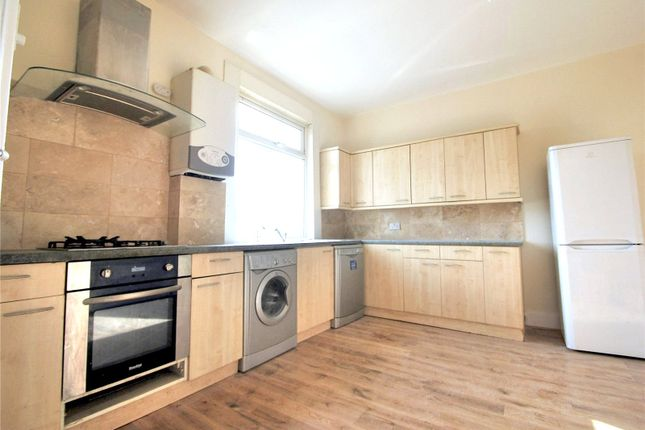 Thumbnail Property to rent in Park Road, Bounds Green, London