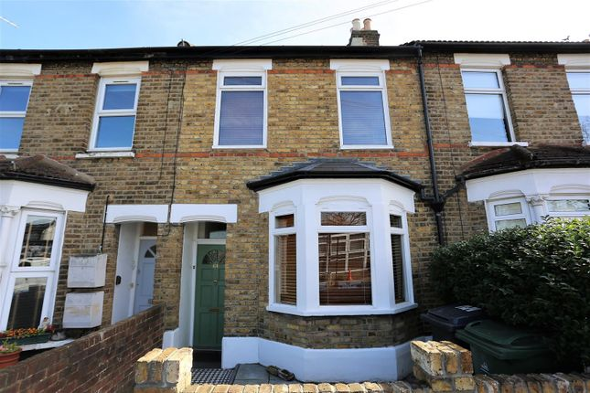 Thumbnail Terraced house for sale in Brunswick Street, Walthamstow, London