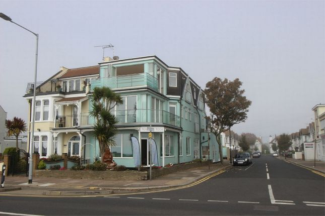 Thumbnail Flat to rent in Eastern Esplanade, Southend-On-Sea, Essex