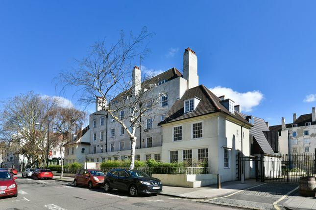 Thumbnail Property for sale in Chalton Street, London