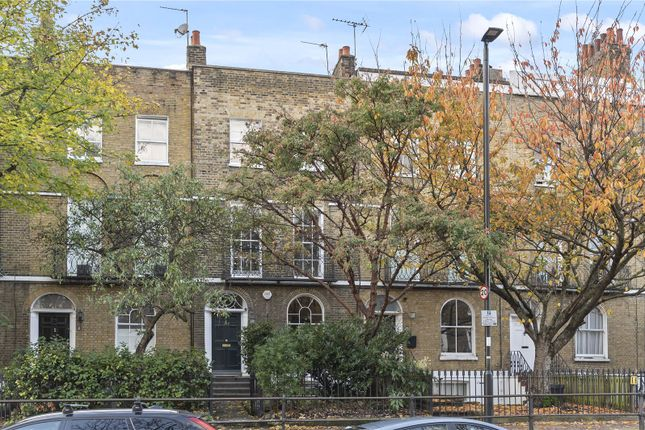 Thumbnail Terraced house for sale in Liverpool Road, Islington, London