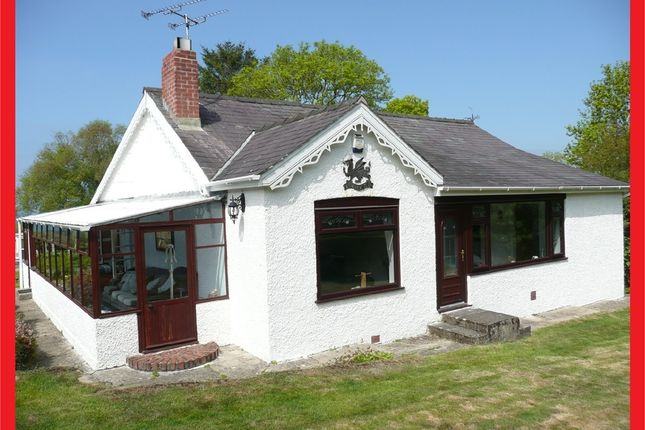 Thumbnail Detached house for sale in Maeshelyg, Fishguard Road, Newport, Pembrokeshire