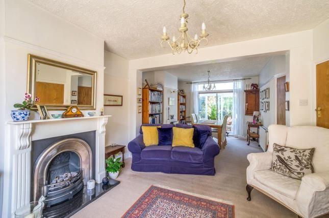 Lounge of Sylvan Road, Rainham, Gillingham, Kent ME8
