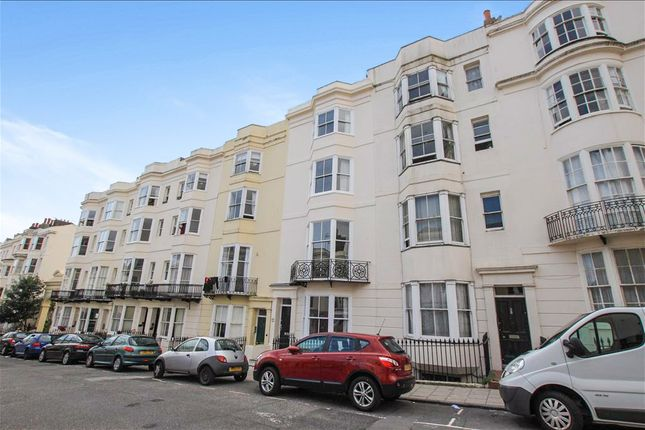 Thumbnail Terraced house for sale in Waterloo Street, Hove
