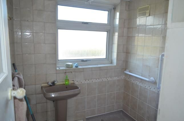 Wet Room of Marford Crescent, Sale, Greater Manchester M33