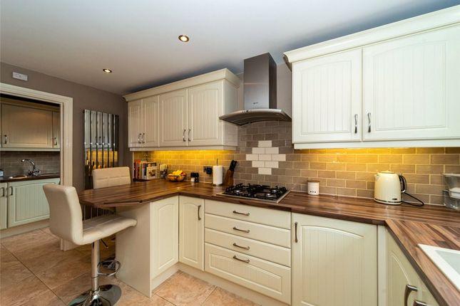 Kitchen Alt 2 of Garnet Field, Yateley, Hampshire GU46