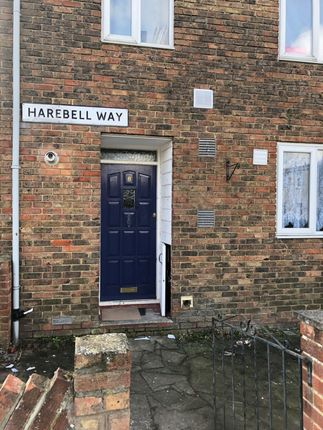 Thumbnail Terraced house for sale in Harebell Way, Romford