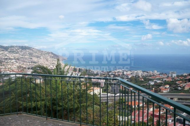 Thumbnail Detached house for sale in Santo António, Santo António, Funchal
