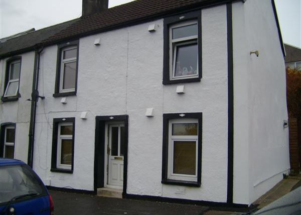 Thumbnail Cottage to rent in River Street, Treforest, Pontypridd