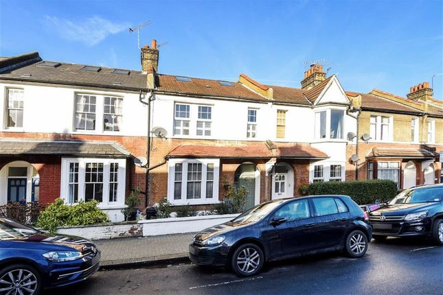Thumbnail Flat for sale in Isis Street, London