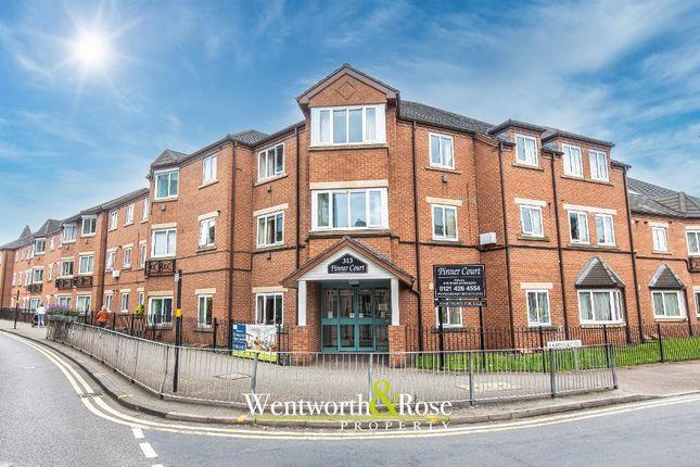 Thumbnail Flat for sale in Ravenhurst Road, Harborne, Birmingham, West Midlands