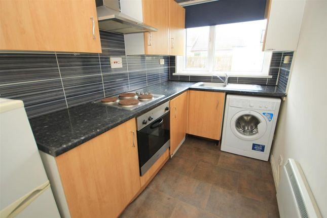 Kitchen of Allandale Avenue, Newarthill, Motherwell ML1