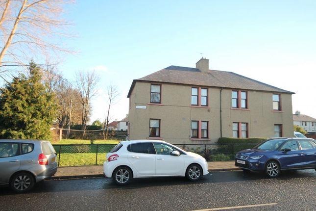 Thumbnail Flat for sale in 3 West Loan, Prestonpans