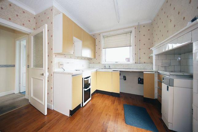 Kitchen of Nairn Street, Dundee DD4