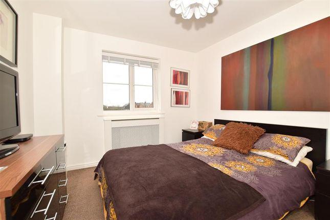 Bedroom 3 of Grass Emerald Crescent, Iwade, Sittingbourne, Kent ME9