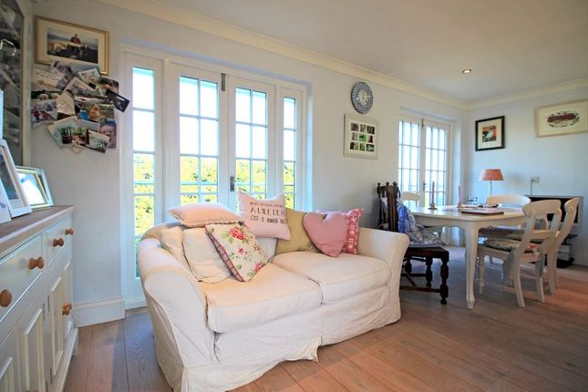 Dining of Penruan Lane, St. Mawes, Truro TR2