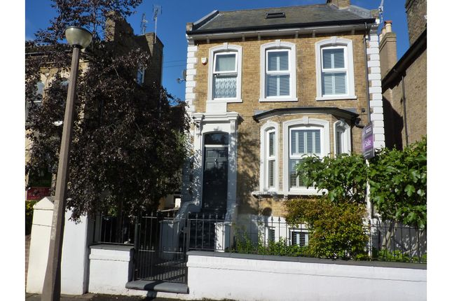 Thumbnail Detached house for sale in Marlborough Road, Ramsgate
