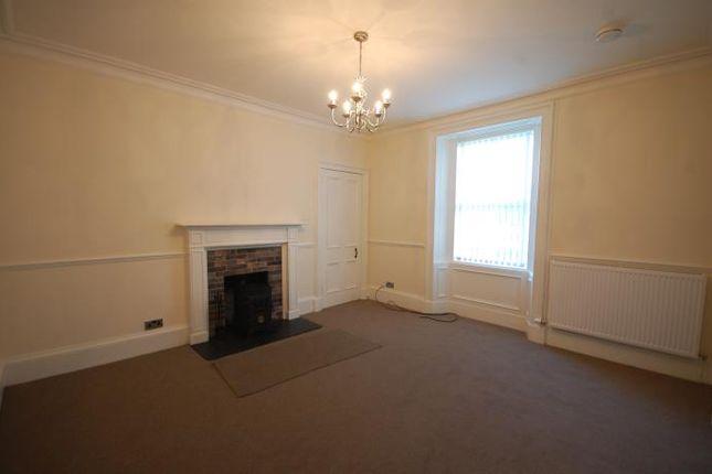 Sitting Room of Bonchester Bridge, Hawick TD9