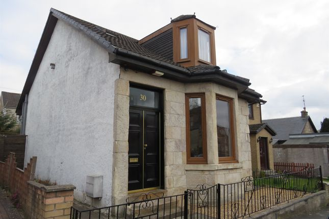 3 bed detached house for sale in Ardlui Street, Glasgow