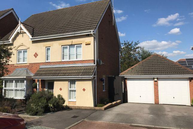 Broughton Close, Clipstone Village, Mansfield NG21